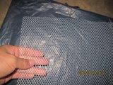 De hexagonale Doek van de Polyester voor het Versterken van de AchterSteun van het Mozaïek