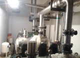 Sistema de abastecimiento de agua de la alta calidad