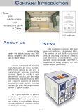 ANSI B16.47 F301 de DuplexFlens Bridas van het Staal