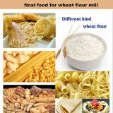 Usine de fabrication superbe de blé