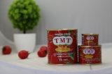 Органическим затир томата Tmt законсервированный тавром Brix 28-30% для оптовой цены