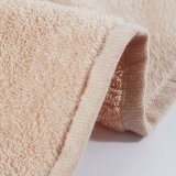 Serviette de bain douce 100% coton pour enfants