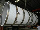 De verticale Tank van de Gisting met 600L 42