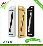 Ocitytimes O9 편평한 Cbd 기름 처분할 수 있는 기화기 펜 또는 처분할 수 있는 전자 담배