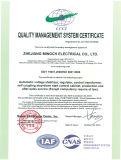 Régulateur de contact de Tdgc2j/Tsgc2j