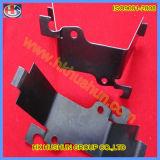 De Steun van het metaal, Klemmen als Montage van de Verlichting (hs-lc-015 die) worden gebruikt