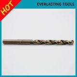 dígitos binarios de taladro 10PCS fijados para la perforación de madera Drilling del metal