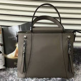 Qualitätszeitschriften-Schulter-Handtaschen-echtes Leder-Dame-stilvolle Beutel Emg4593