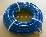 Tubo flessibile/tubo idraulici del tubo flessibile dello spruzzo di SAE100 R7 6.3X13.3mm