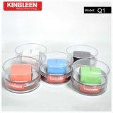 Kingleen ModelQ1 Kleine StereoBluetooth met het Laden van Kabel