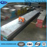 Barre rotonde laminate a caldo del acciaio al carbonio (S50C/AISI1050)