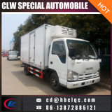 Isuzu 5ton Refrigerated Cooling Van Refrigeration Cargo Box Truck