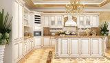 Mobilie di lusso della casa di legno solido