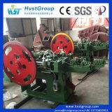 Máquina automática que hace clavos/la máquina de la producción del clavo