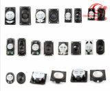 Mikroplastik-Kegel-Lautsprecher 21mm 0.25W 8ohm FO 5500Hz akustisch