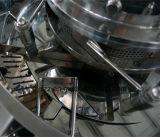 Máquina giratoria de la pelotilla Xk-350 (modificada para requisitos particulares)