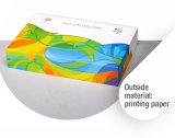 Rectángulo de regalos plástico olímpico conmemorativo moderno de la moneda de Río