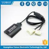 Handsfree Uitrusting Bluetooth voor de Adapter van /Aux Bluetooth van de Auto van Toyota