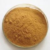 Polvo del extracto del germen de Guarana de la categoría alimenticia del 10%