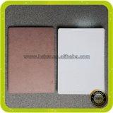 Hojas en blanco baratas del MDF del panel duro de la sublimación del tinte en China