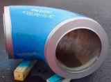 Carbanの溶接の継ぎ目が無い鋼鉄肘ASTM A234