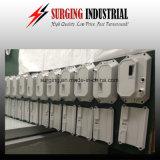 高精度CNCのステンレス鋼プロトタイプ部品、短期間の生産