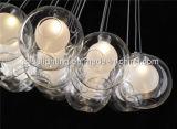 2017 متعاصر [لد] كرة يعلق مدلّاة أضواء من الصين ممون