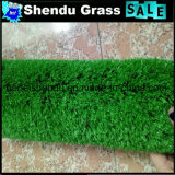 SBR Latex Backing Cheap Synthetic Turf 10mm à venda