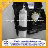 9L Scba Luft-Respirator/Luft-Atmung-Apparat