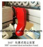 Máquina de borda automática da borda de 7 estações com eficiência elevada de preço razoável