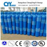 Bombola per gas ad alta pressione dell'anidride carbonica dell'argon dell'ossigeno dell'azoto dell'acetilene