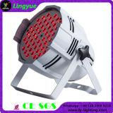 La PARITÀ calda di 54X3w il LED 3in1 il RGB LED può lampada
