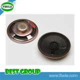 Fbs50c 50mm runde Form-Papier-Kegel-Lautsprecher mit den Ohren (FBELE)