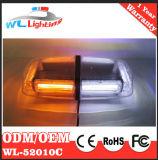 Barra clara do diodo emissor de luz da ESPIGA mini com teste padrão 14 instantâneo