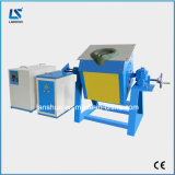 De Oven en de Machine van het Smelten van metaal van de Hoge Frequentie van de Levering van de fabriek