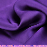 China-Lieferanten-Qualitäts-Superkleid-Polyester-Satin 100% für Kleidungs-Gewebe