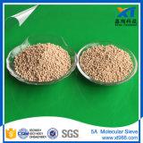 Catalizador/adsorbente/desecativo del tamiz molecular de Xintao 5A