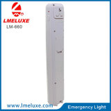 iluminación Emergency recargable portable de 60PCS SMD LED