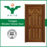 Самая популярная дверь древесины Veneer 2017