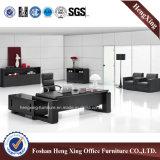 Forniture di ufficio moderne della scrivania della grande sporgenza 2016 (HX-NT3093)
