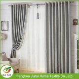 Boas cortinas de indicador contemporâneas elegantes por atacado do poliéster densamente