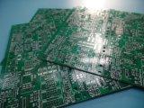 vert dégrossi de carte de carte de carte de 1.0mm d'en cuivre lourd épais du circuit 3oz double
