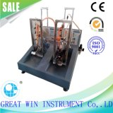 Máquina de prueba a prueba de agua zapatos de todo dinámico (presión de aire del motor) (GW-014F)