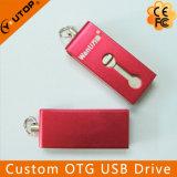 Kundenspezifisches Blitz-Laufwerk des Firmenzeichen-OTG USB3.0 als fördernde Geschenke (YT-3204-03)