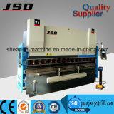 Гибочная машина Jsd 100t автоматическая с CNC Delem Da52s