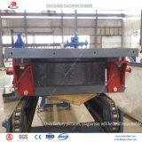 Rodamiento de acero giratorio esférico para el puente vendido a Leabanan