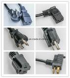 IEC 60320 C14 C 13 연결관 UL VDE IEC 60320 C19 C20 연결관