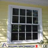 Il doppio termico della rottura ha appeso la finestra