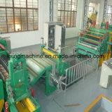 절단 생산 기계를 째는 중국 자동적인 금속