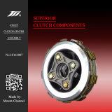 ホンダのオートバイのための優秀な品質Cg125のクラッチの中心アセンブリ